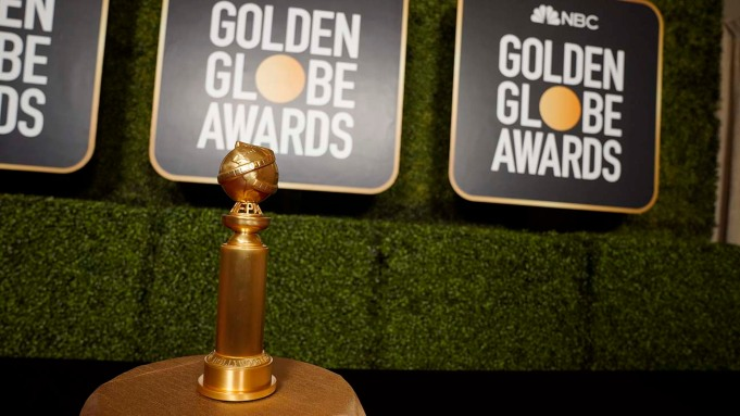 The 78th Annual Golden Globe Awards
