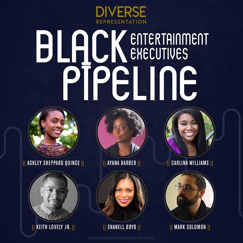Black Pipeline