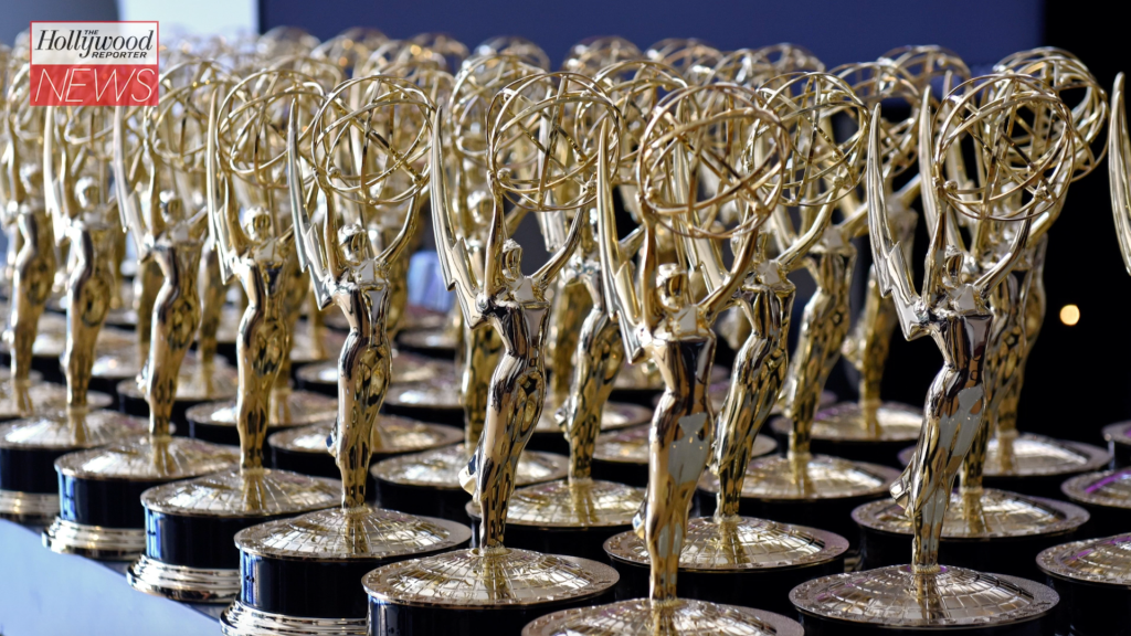 2021 Emmy Awards to Air on CBS, Paramount+ - The Hollywood ...