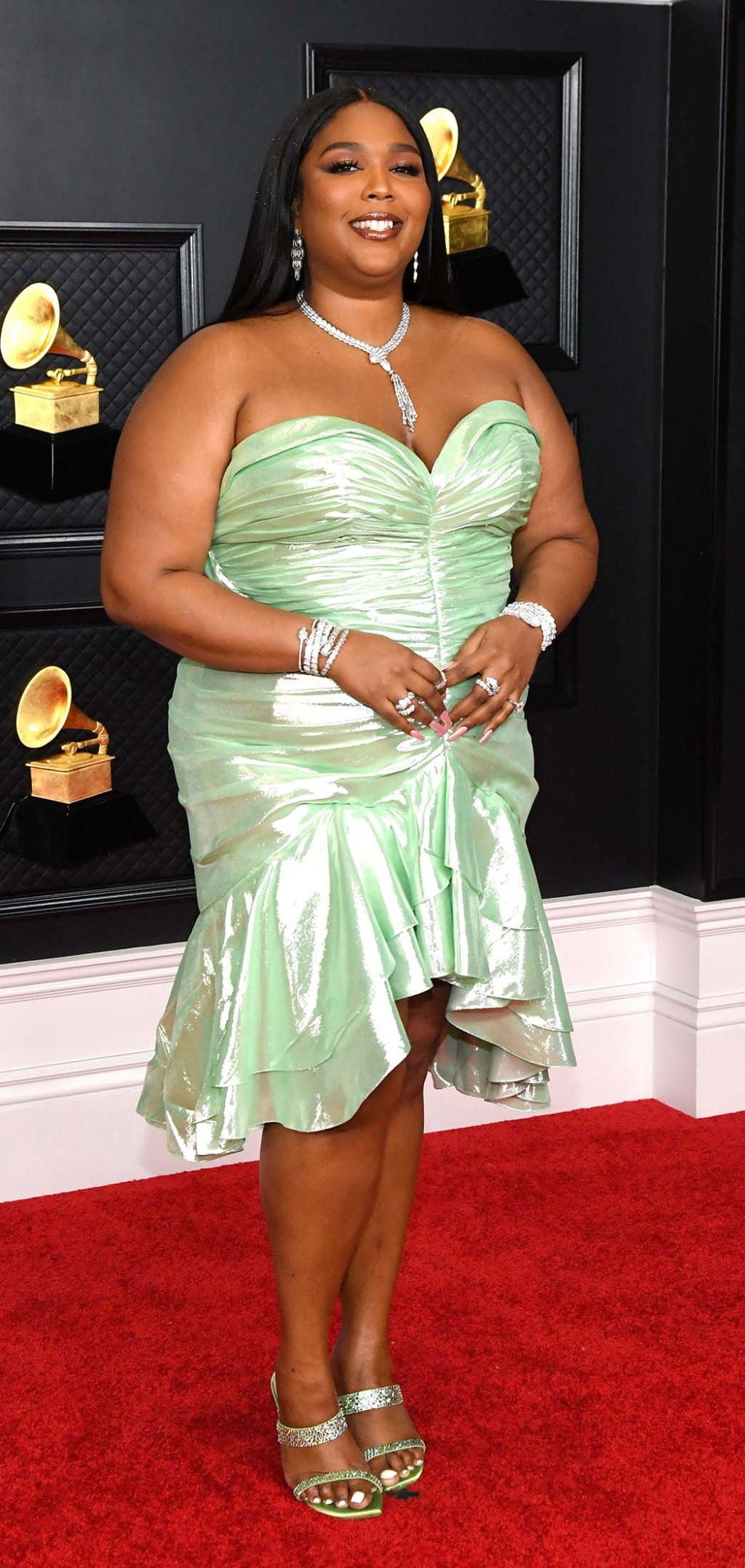 63rd Annual GRAMMY Awards – Lizzo
