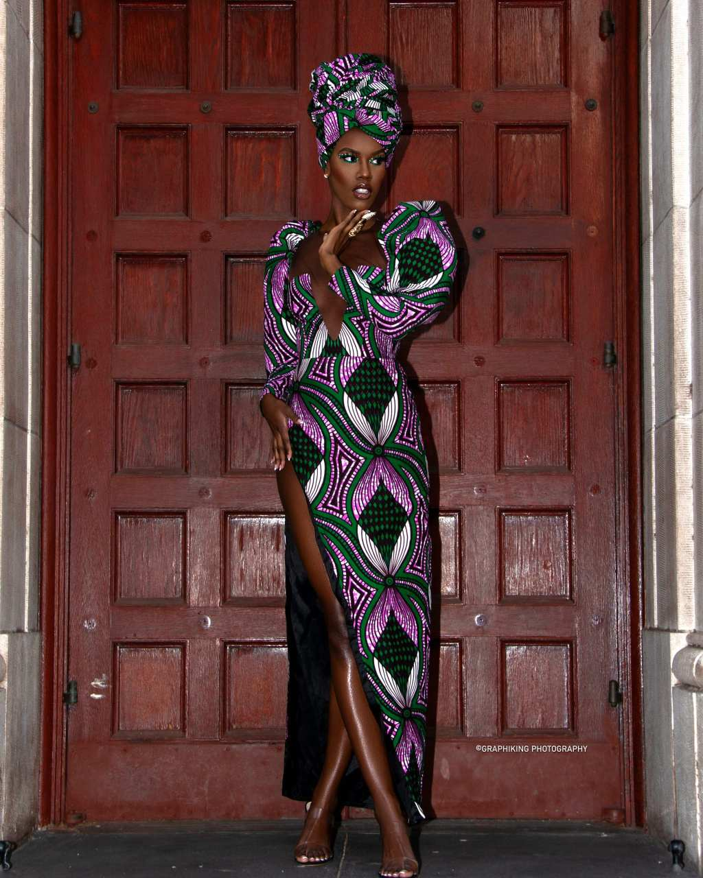 Coming 2 America - Fashion - Lavie by CK