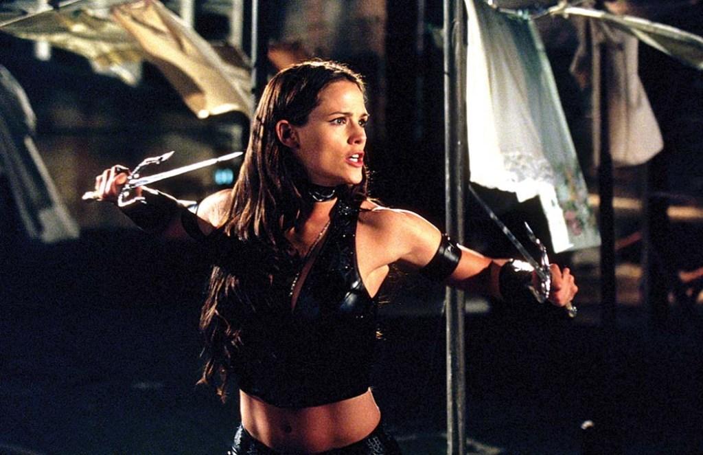 DAREDEVIL, Jennifer Garner, 2003