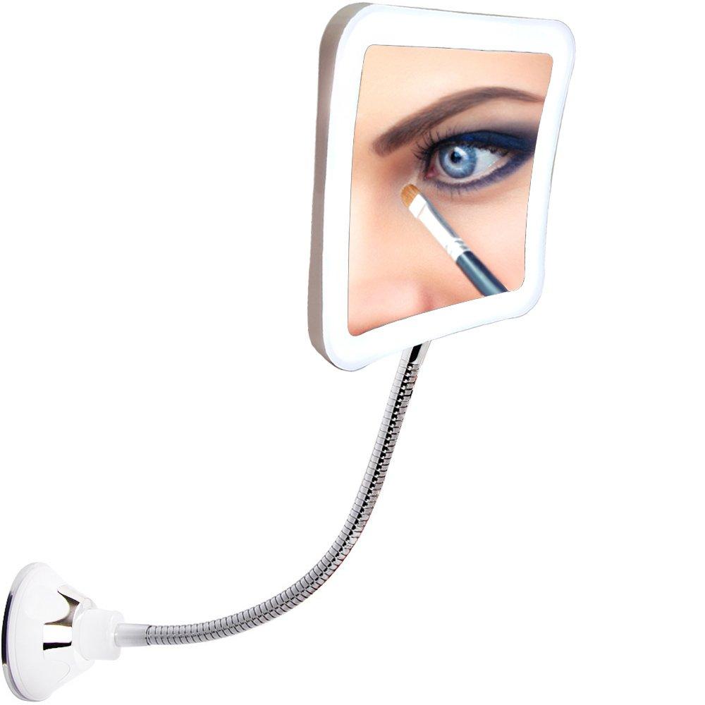 Sunplustrade LED Makeup Mirror