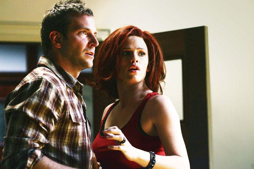 ALIAS 2006 , Bradley Cooper, Jennifer Garner
