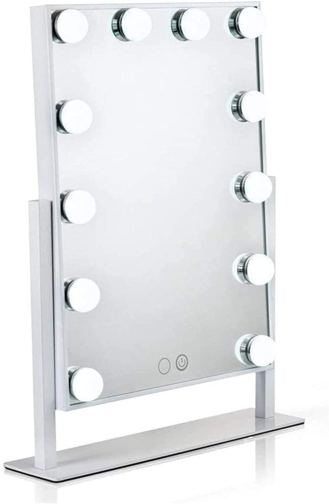 Waneway Lighted Vanity Mirror