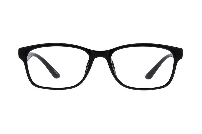 Zenni Rectangle Blue Light Glasses