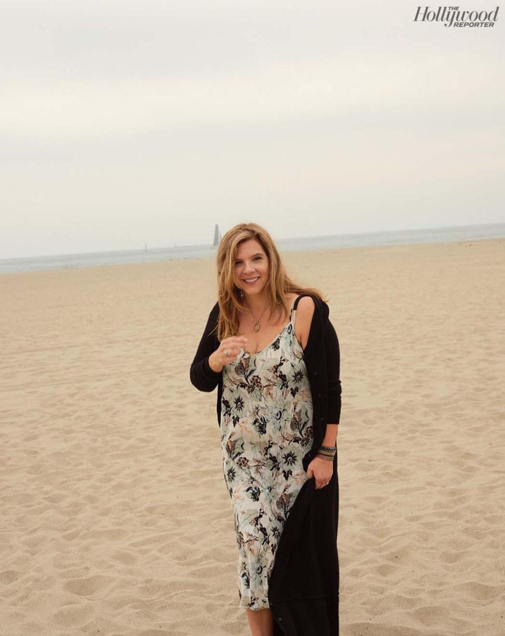 Krista Vernoff Photographed By Brad Torchia