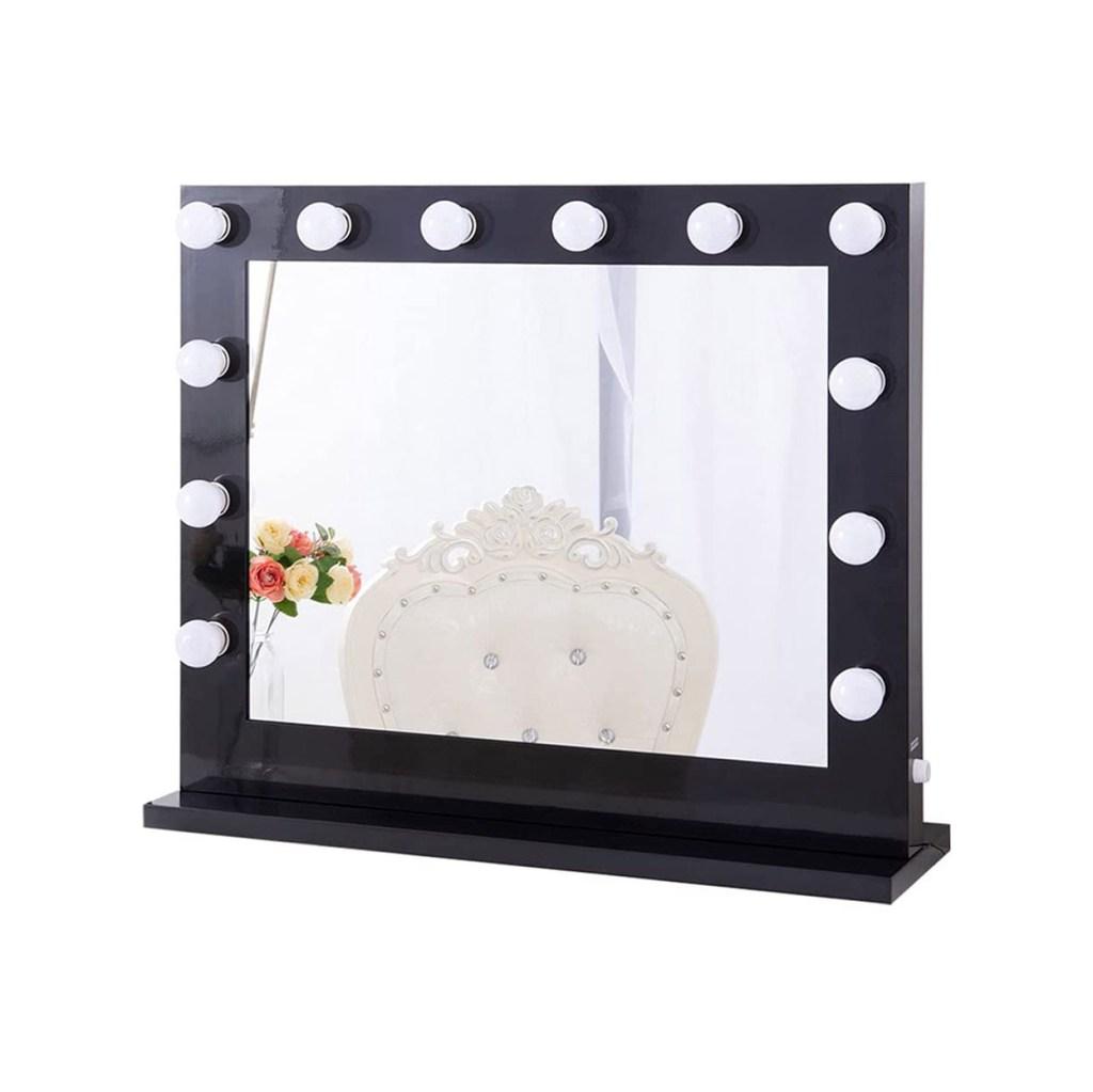 Chendle Lighted Makeup Vanity Mirror