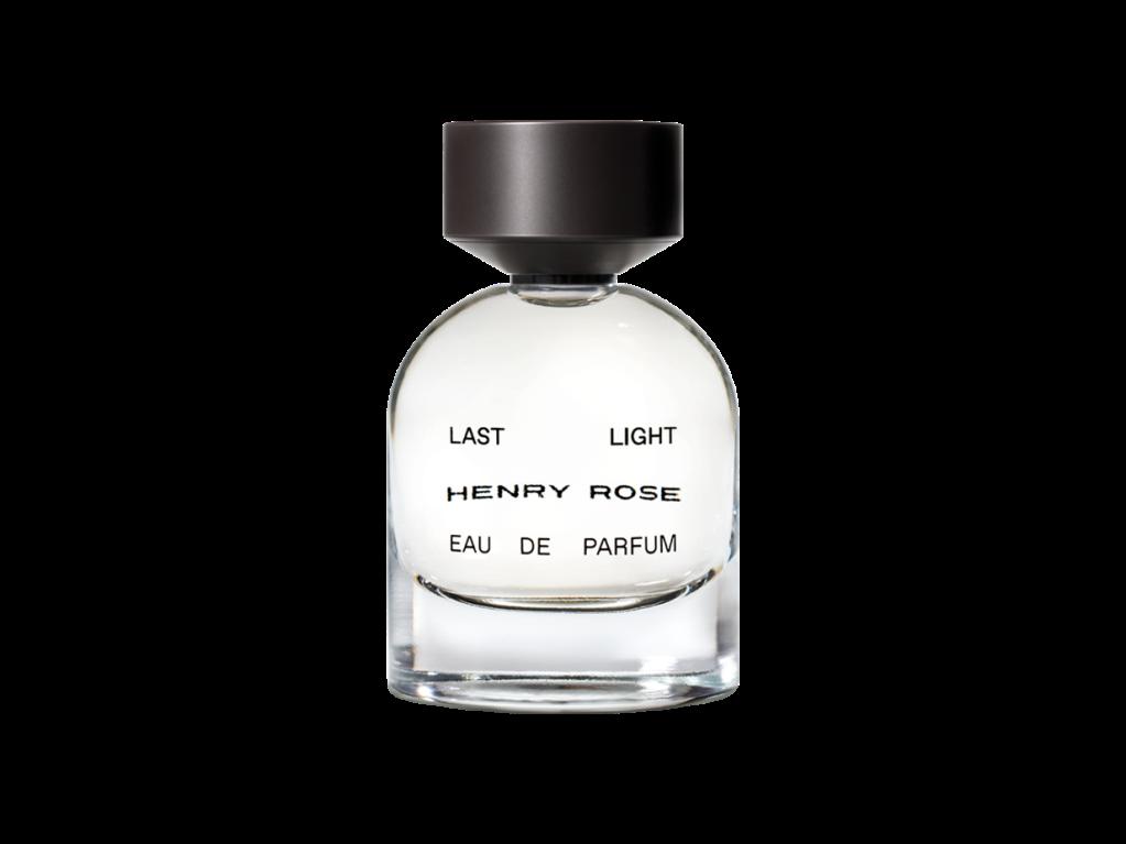Henry Rose Last Light Perfume