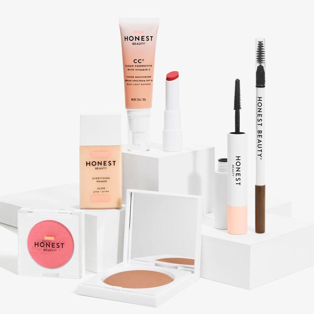 Honest Beauty No Makeup Kit
