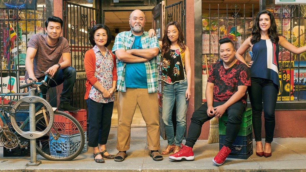"""'Kim's Convenience' Stars Simu Liu and Jean Yoon Open up on """"Painful"""" Lack of Diversity """"Overtly Racist"""" Storylines – Hollywood Reporter"""