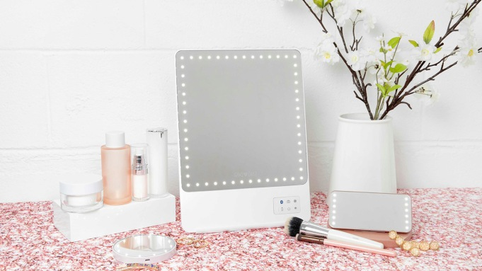 Best Lighted Makeup Mirrors 2021, Best Vanity Mirror With Lights Canada