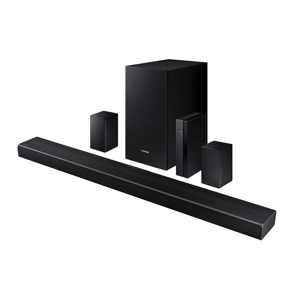 Samsung HW Q67CT Soundbar