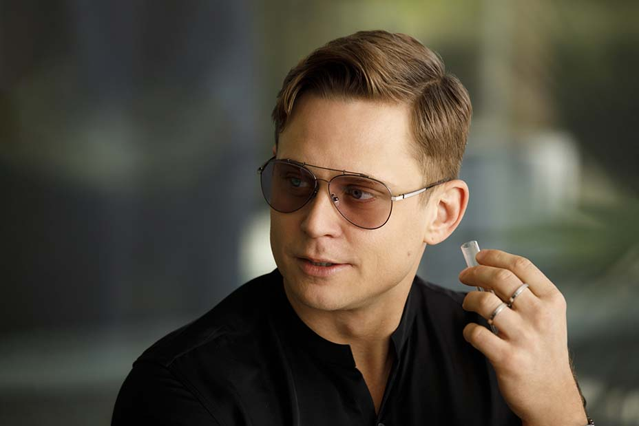 Billy Magnussen Made for Love