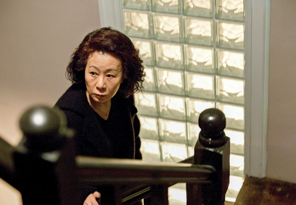 Youn in 2010's The Housemaid