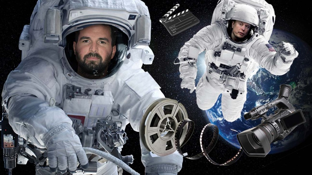 Veteran Producer Launches Outer Space Production Company