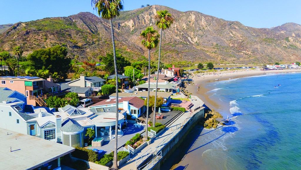 3716 PCH in Ventura