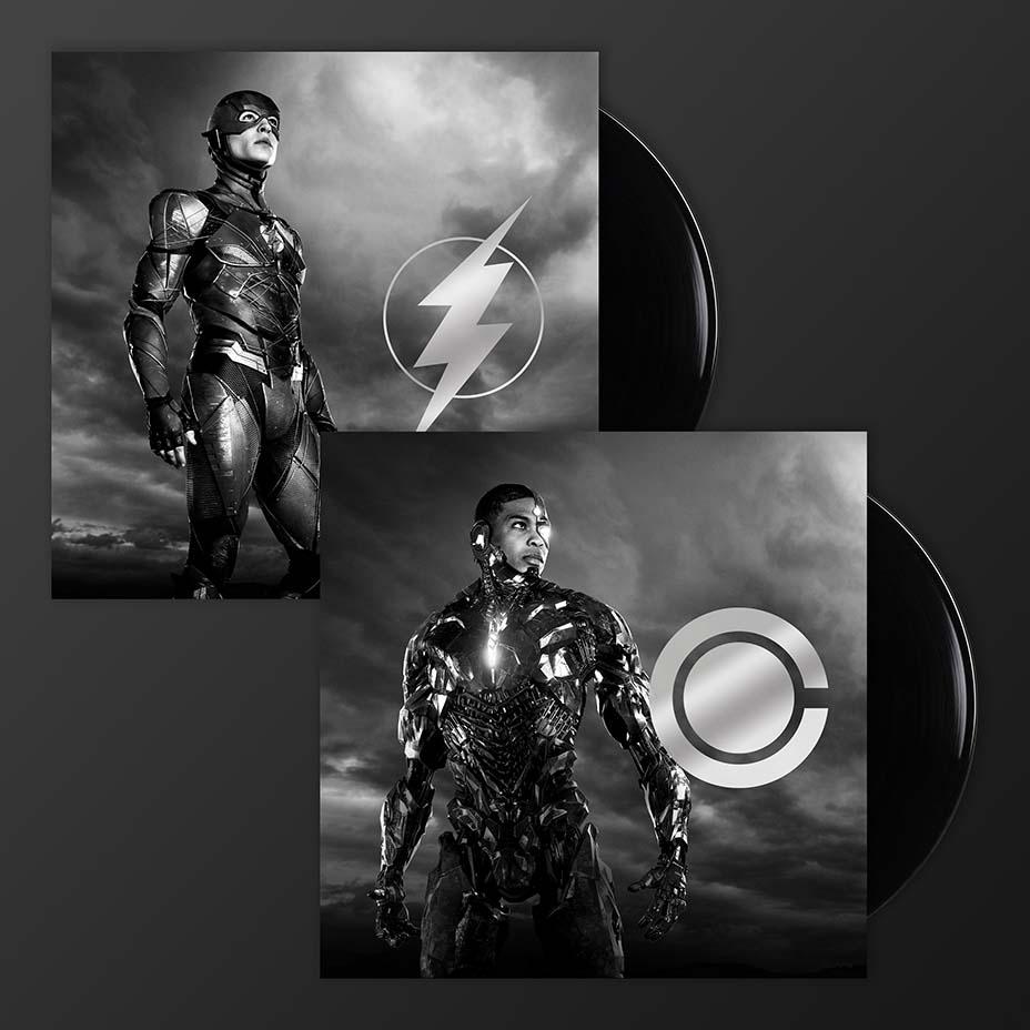 Justice League Album
