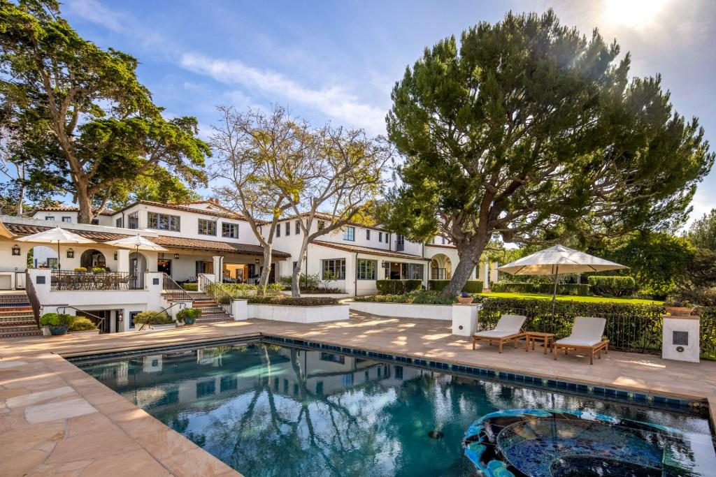 Roessler Estate - Real Estate - Palos Verdes
