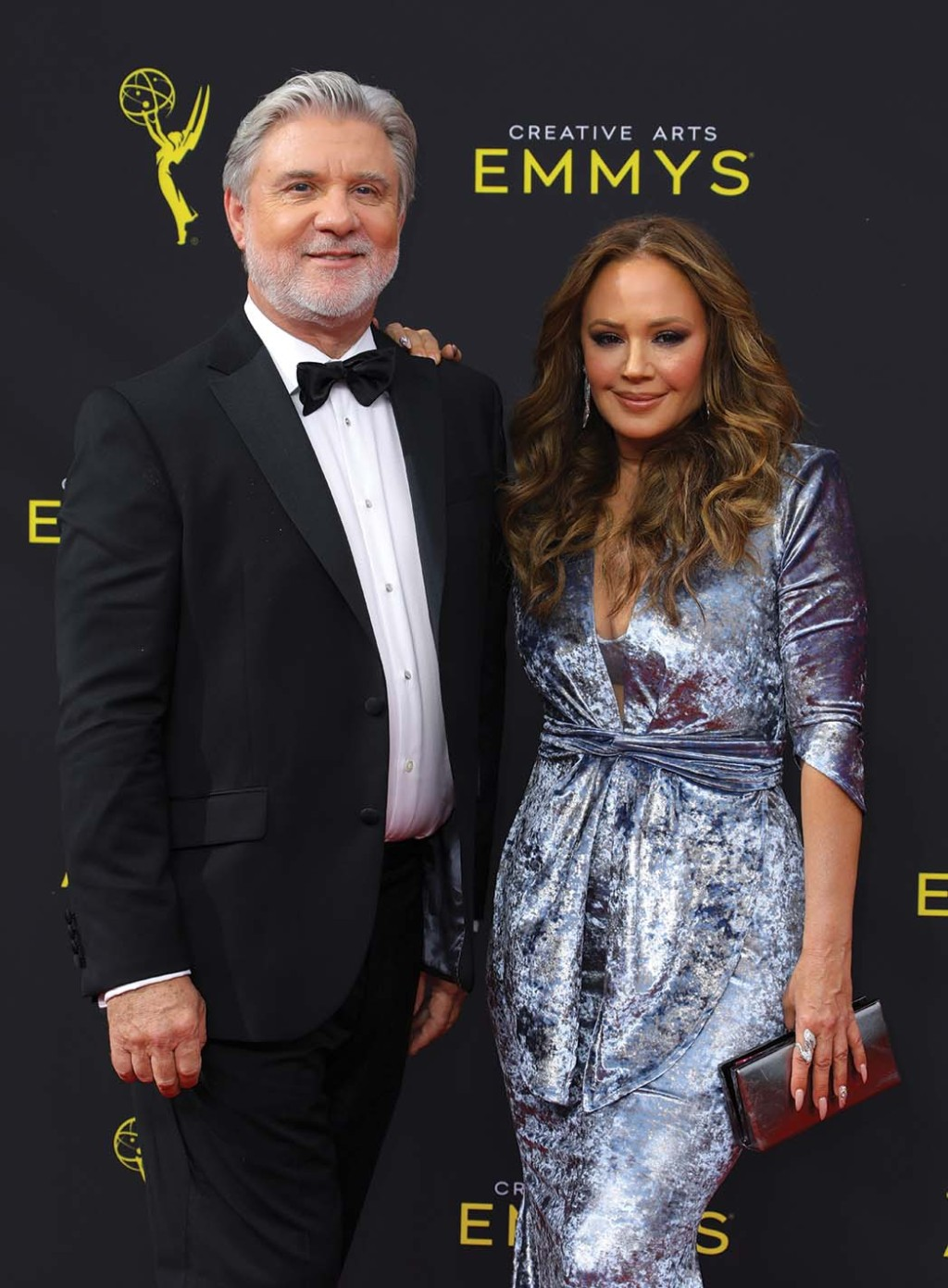 Leah Remini and Mike Rinder, both former Scientologists who witnessed the church's attempted recruitment of young actors.