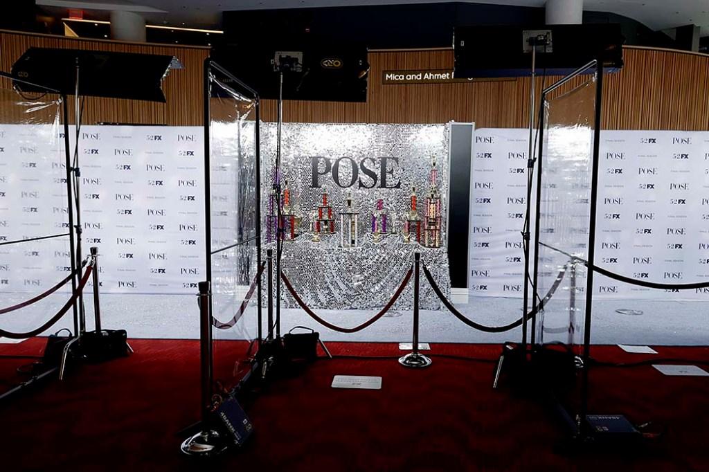Pose Season 3 New York Premiere