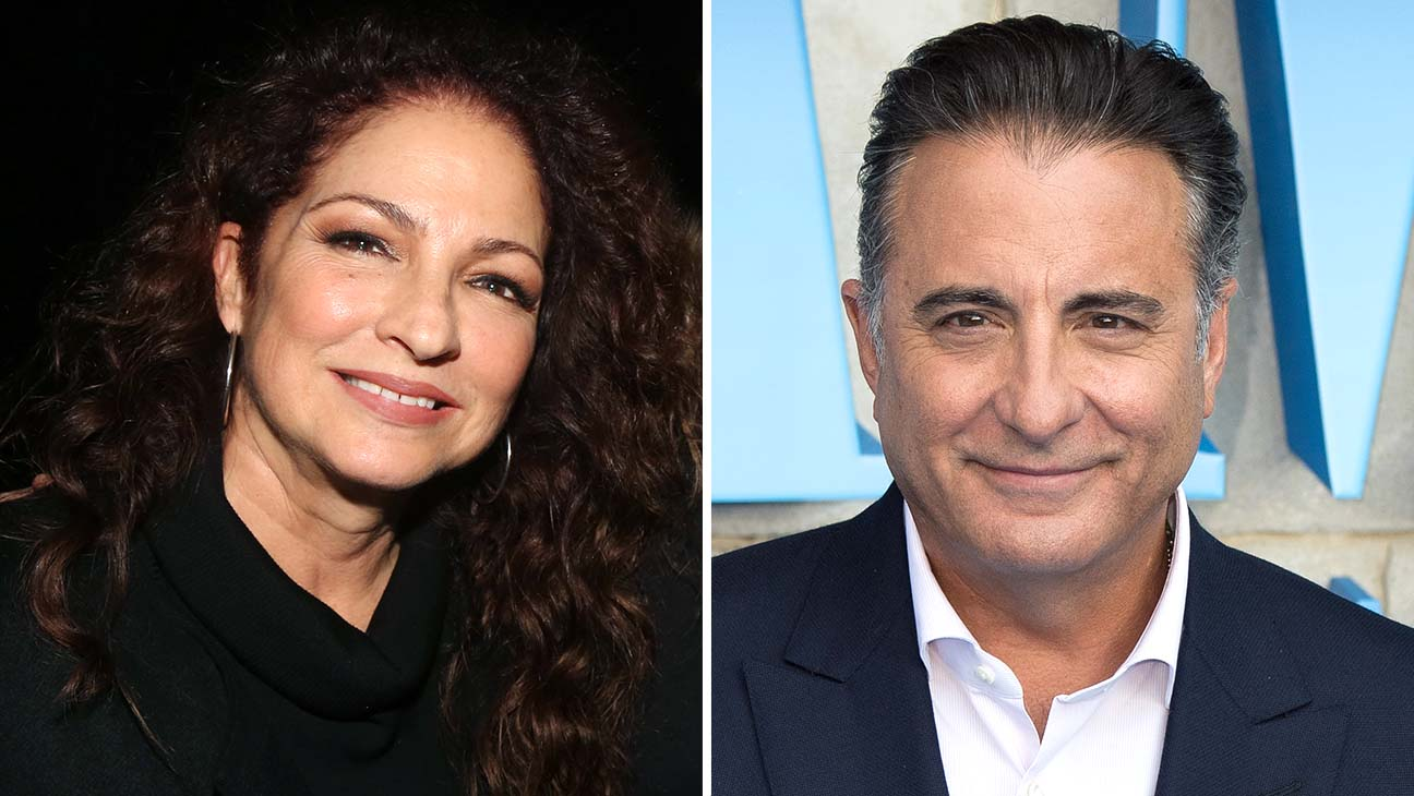 Gloria Estefan Joins Andy Garcia in 'Father of the Bride' Remake – The  Hollywood Reporter