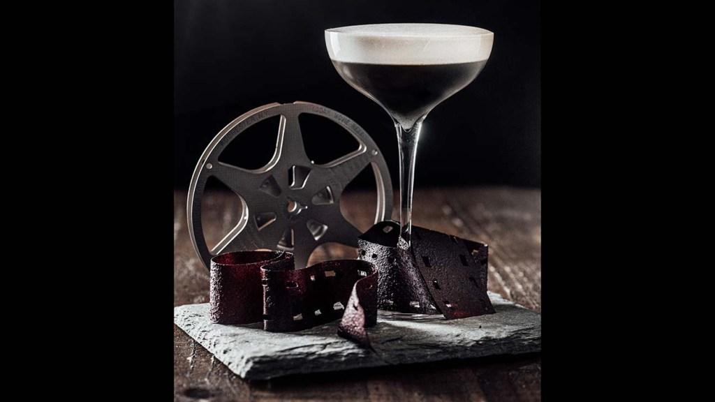 Nerano Mank Cocktail