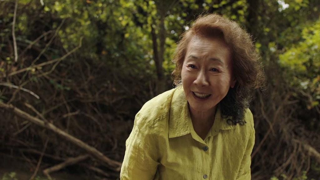 "Yuh-Jung Youn Clarifies Viral BAFTA Awards Speech: ""Hello, Britain, Forgive Me"""