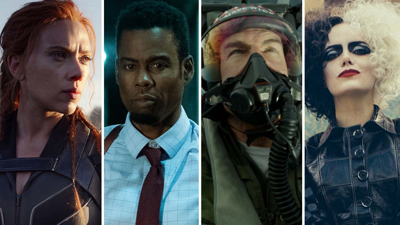 Summer Movie Release Dates 20 – The Hollywood Reporter