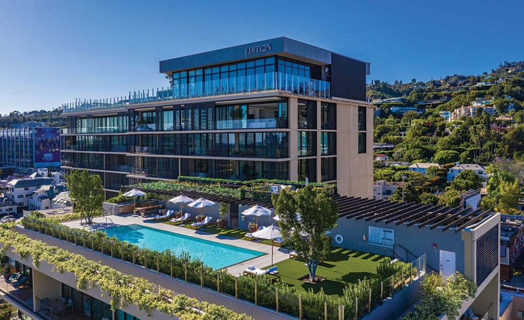 City Views: Penthouses for Sale Around L.A.