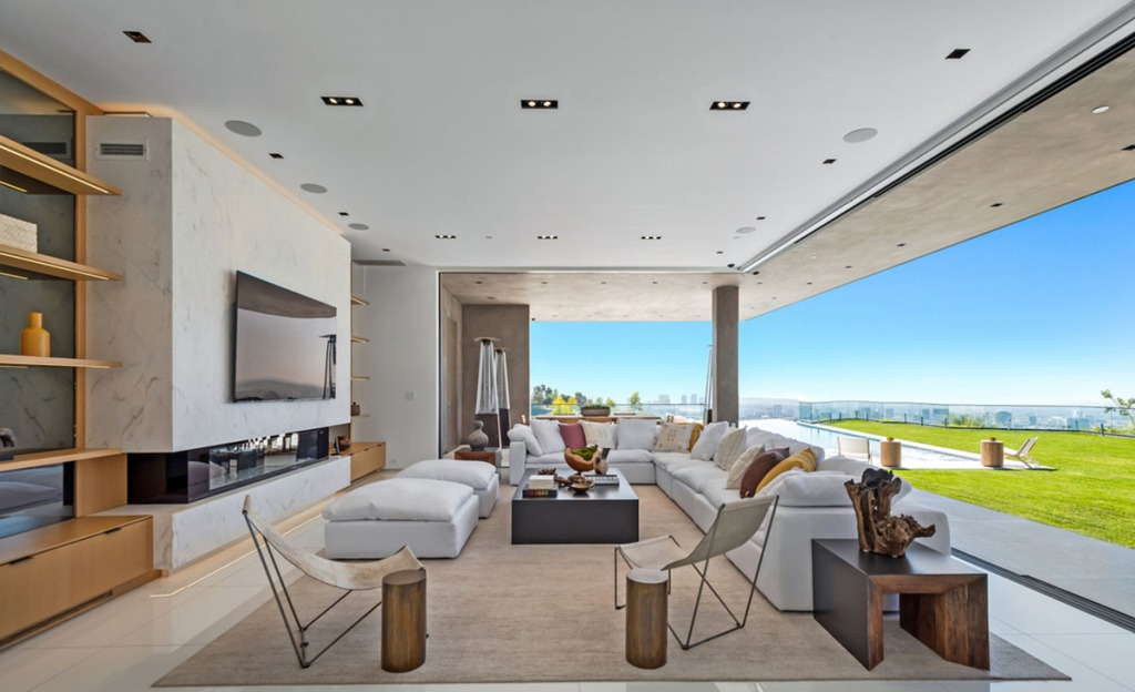 Travis Vanderzanden - Bird CEO - Real Estate - Bel Air House