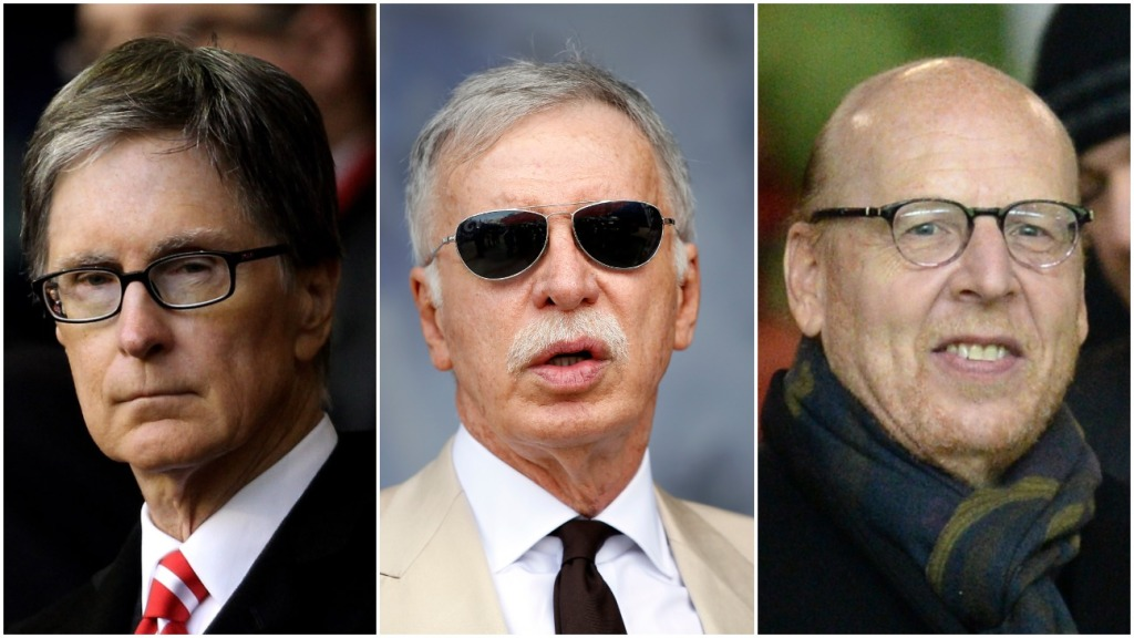The Super League owners