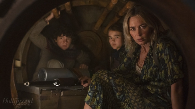 A Quiet Place Part 2': Film Review – The Hollywood Reporter