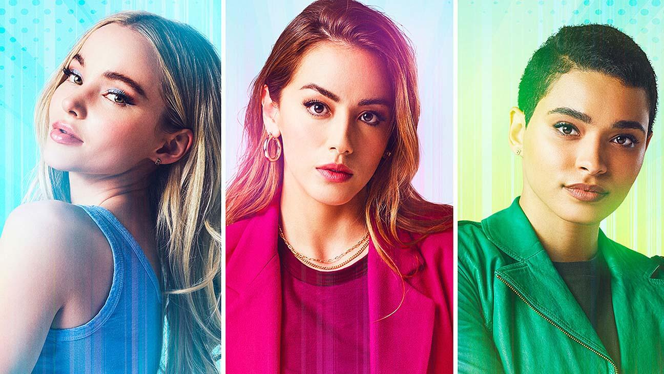 The CW's 'Powerpuff Girls' Star Chloe Bennet Exits Show – The ...
