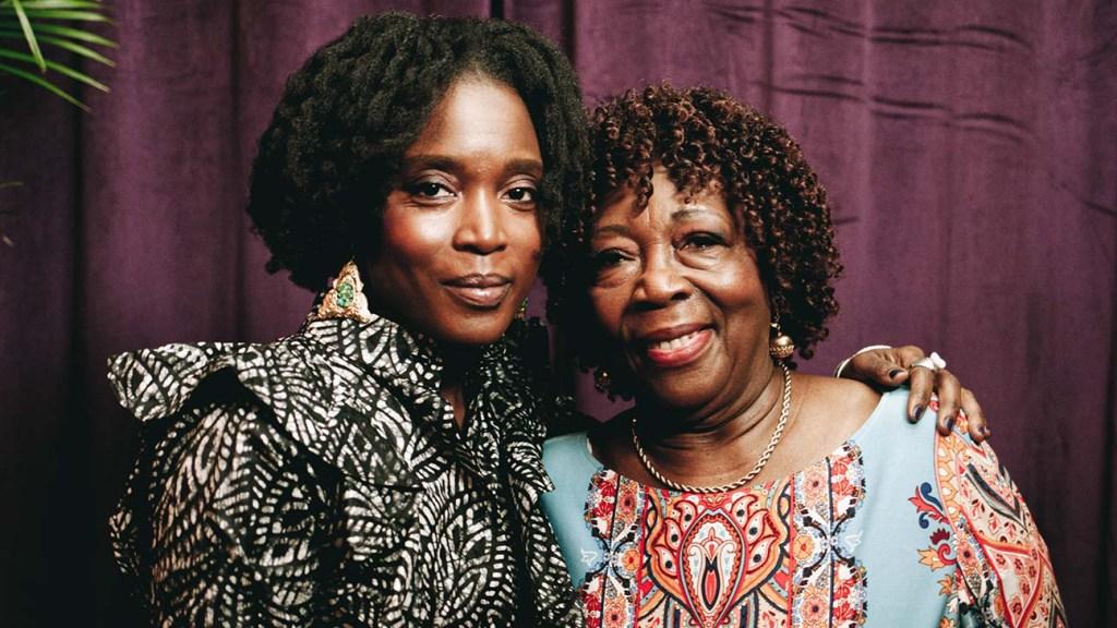 Delphine Fawundu and Mom Titi Fawundu portrait jpg IN OUR MOTHERS GARDENS copy jpg?w=1024.