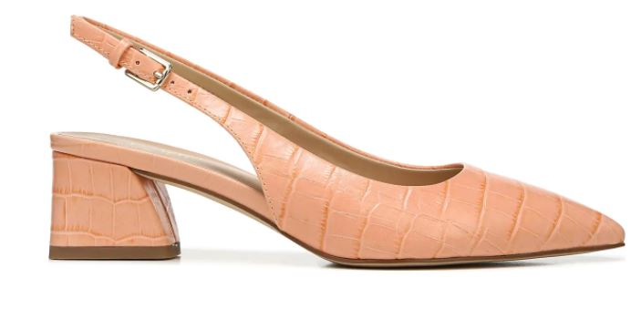 Franco Sarto Slingback-Heels