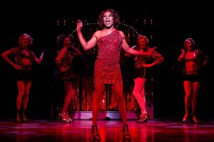 Porter won a 2013 Tony Award for his role in KinkyBoots.