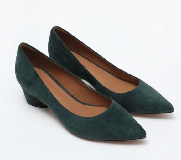 Lilysilk Heels