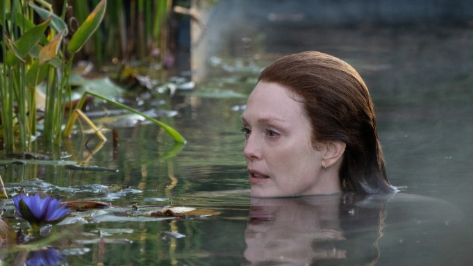 Lisey's Story' Trailer: Stephen King Adaptation Stars Julianne Moore – The  Hollywood Reporter