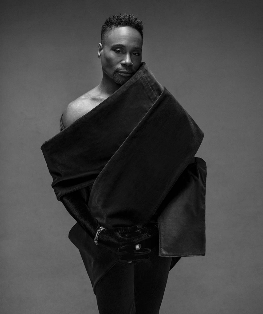 BillyPorter Photographed By Lisa Clay Miller