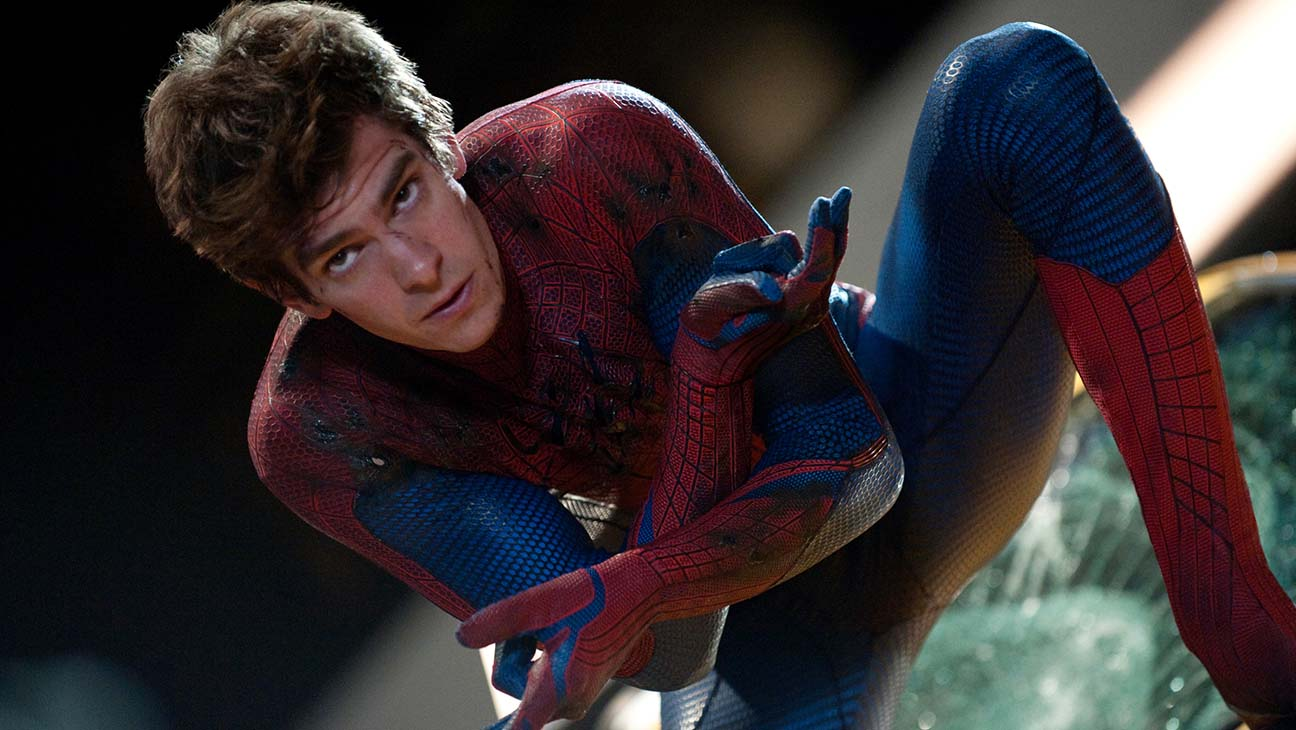 Spider-Man:' Andrew Garfield Breaks Silence on 'No Way Home' – The Hollywood Reporter