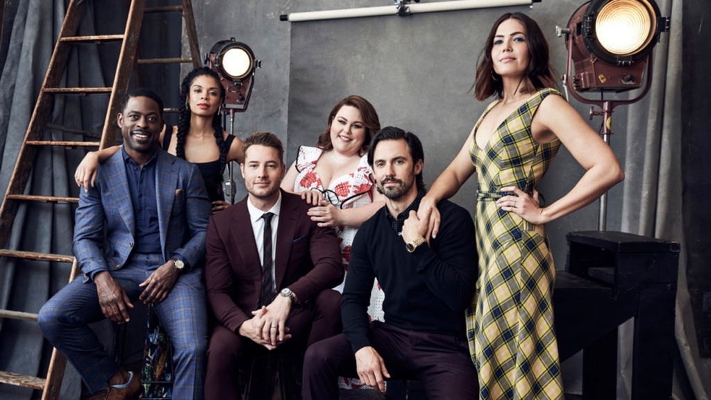 'This Is Us' to End With Season 6 (Exclusive)
