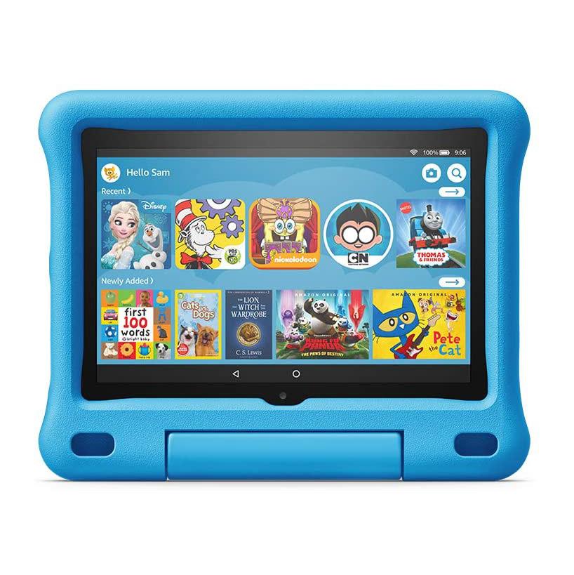 Amazon Fire HD 8 Kids Tablet