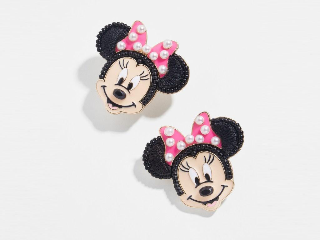 Disney x BaubleBar Minnie Mouse Disney Earrings