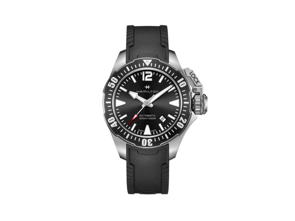 Hamilton Navy Frogman Uhr