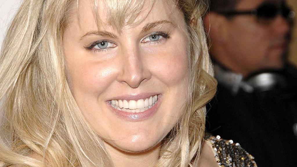 Heidi Ferrer, Writer on 'Dawson's Creek,' Dies at 50