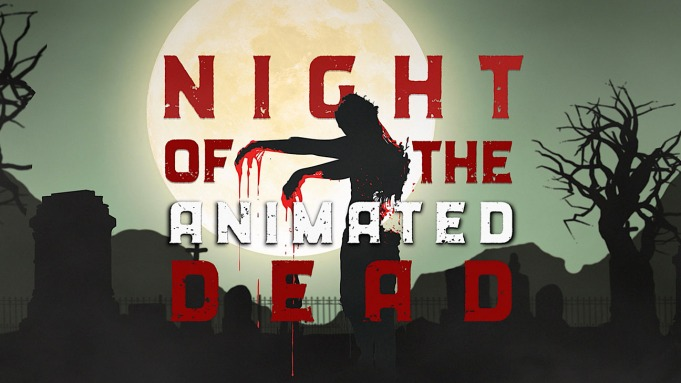 Night of the Animated Dead' Voice Cast Set for George A. Romero Movie – The Hollywood Reporter