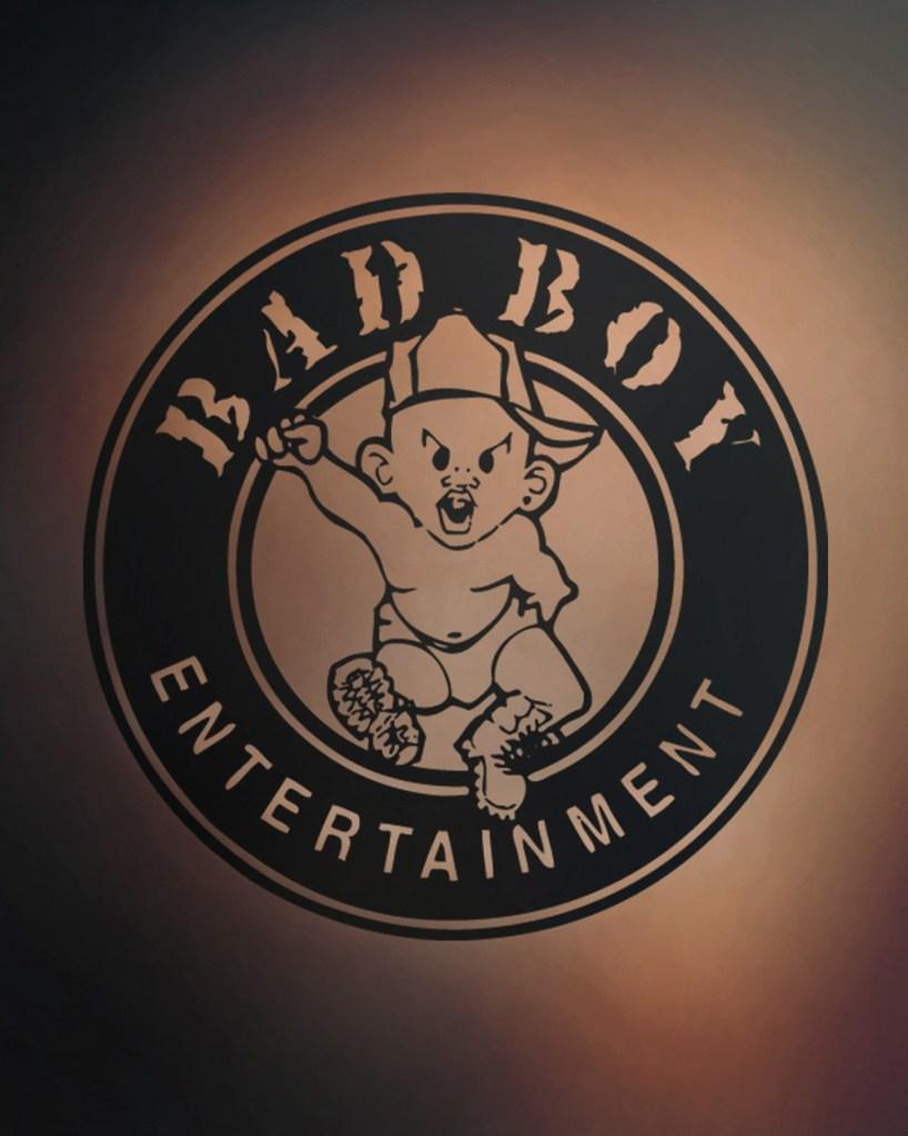 Bad Boy Entertainment logo