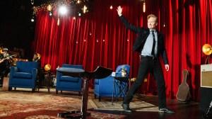 Conan O'Brien Farewell Show