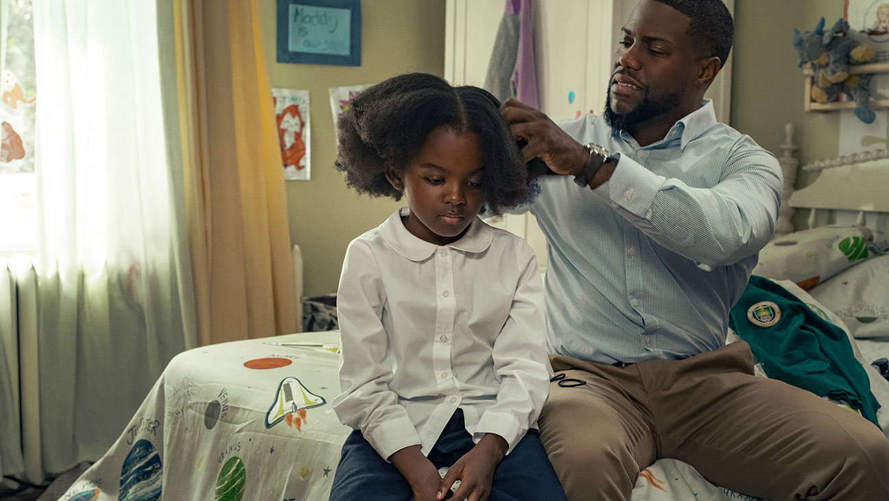 Kevin Hart in Netflix's 'Fatherhood': Film Review – The Hollywood Reporter